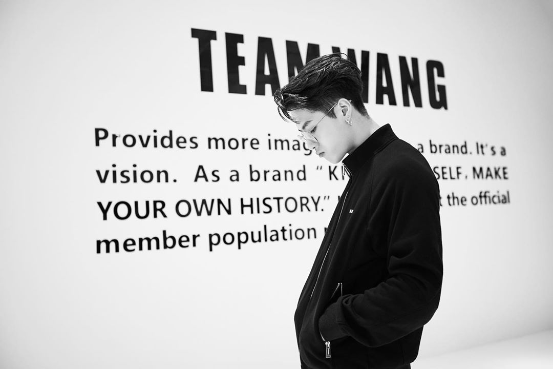 6 Tahun debut, penghasilan Jackson Got7 terbilang fantastis