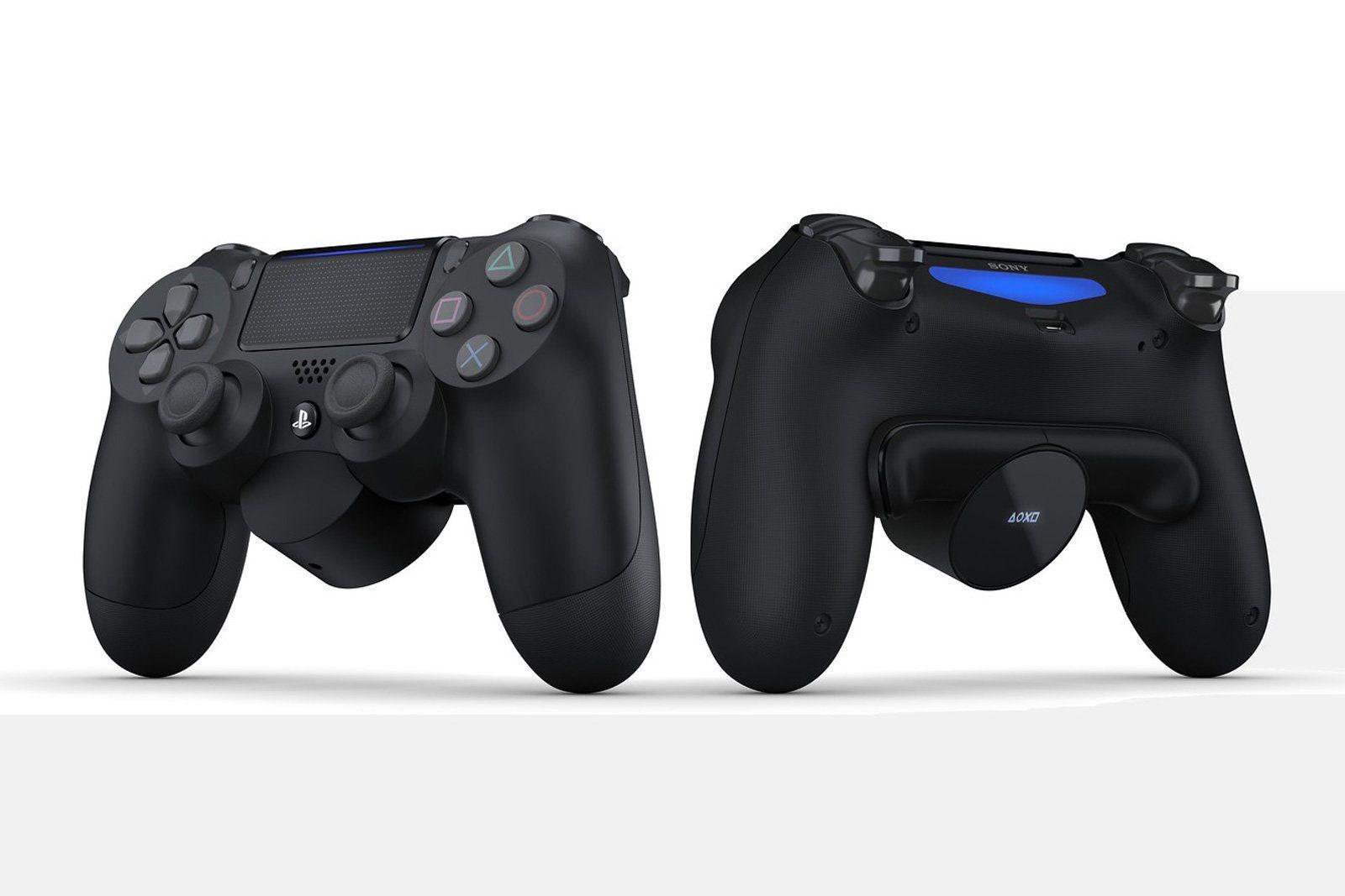 Aksesori PS4 ini bisa dipakai untuk memainkan games PS4 di PS5