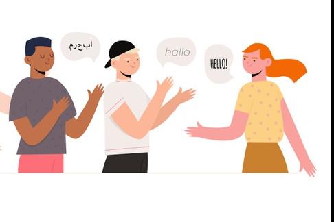 5 Istilah asing dan padanan katanya dalam Bahasa Indonesia
