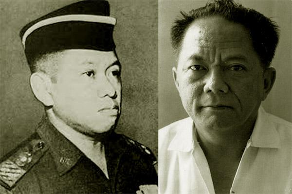 Kisah Pahlawan Revolusi Letjen S.Parman, adik dari petinggi PKI