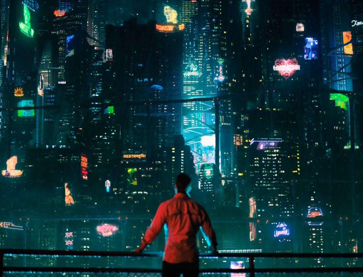 Begini situasi masa depan menurut 5 serial TV fiksi ilmiah