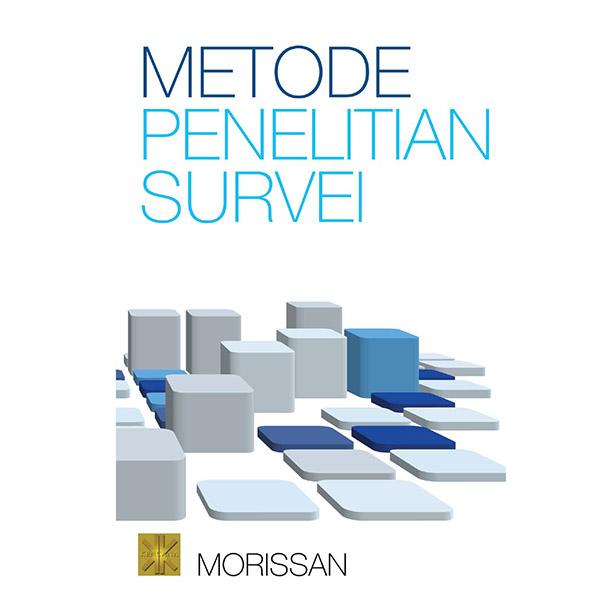 Resensi buku Metode Penelitian Survei oleh Morissan
