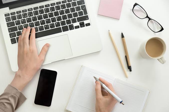 3 Cara membiasakan diri agar lancar saat menyelesaikan skripsi