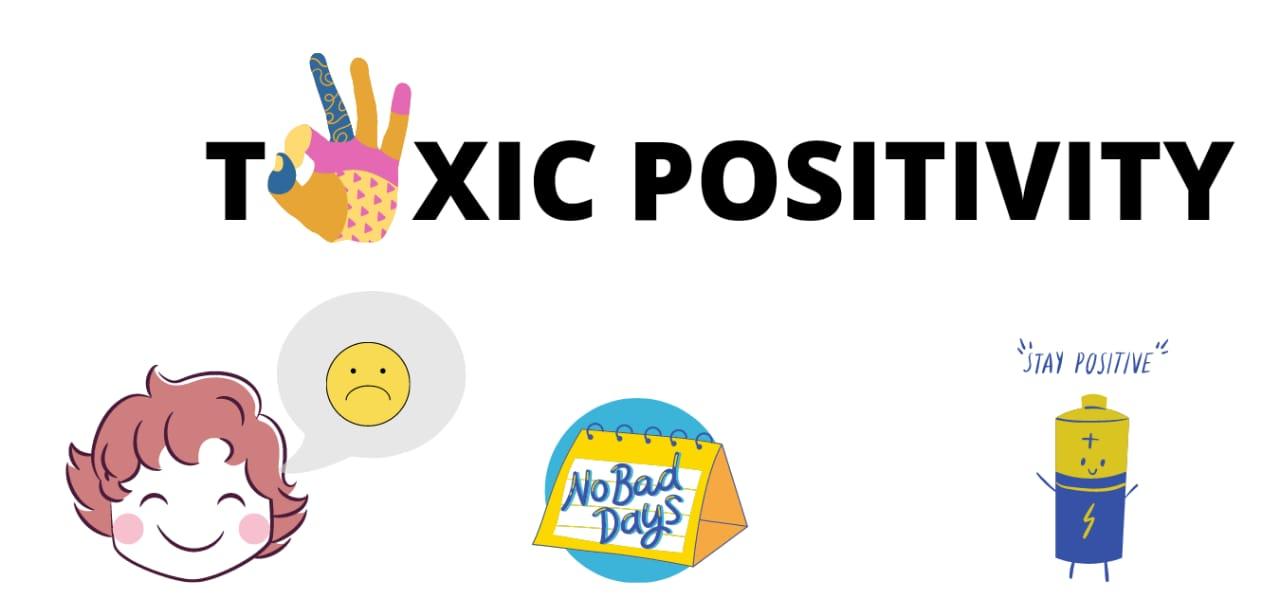 Toxic positivity: Ketika jadi positif justru merusak kesehatan mental