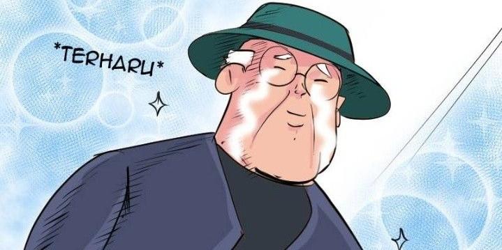 4 Webtoon inspiratif bertema Ramadan yang patut kamu baca