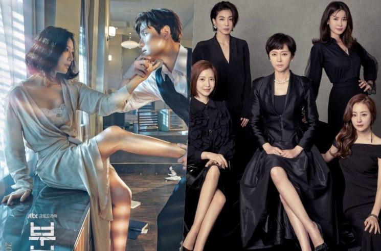 4 Drama Korea populer ini bikin penonton emosi