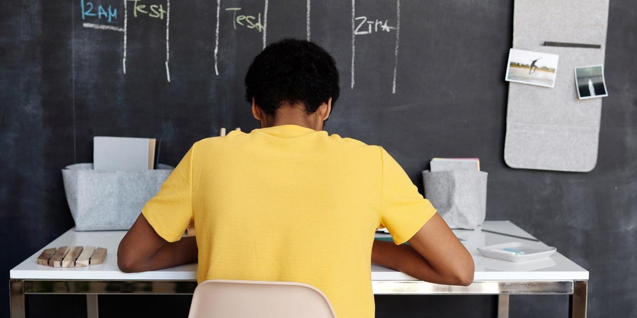 Ini dampak negatif pembelajaran daring yang perlu segera diatasi