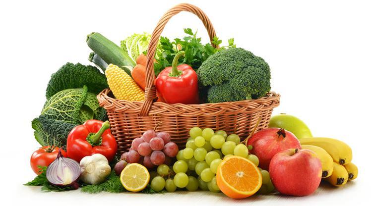 4 Pola hidup sehat dan gizi seimbang ini perkuat daya tahan tubuh