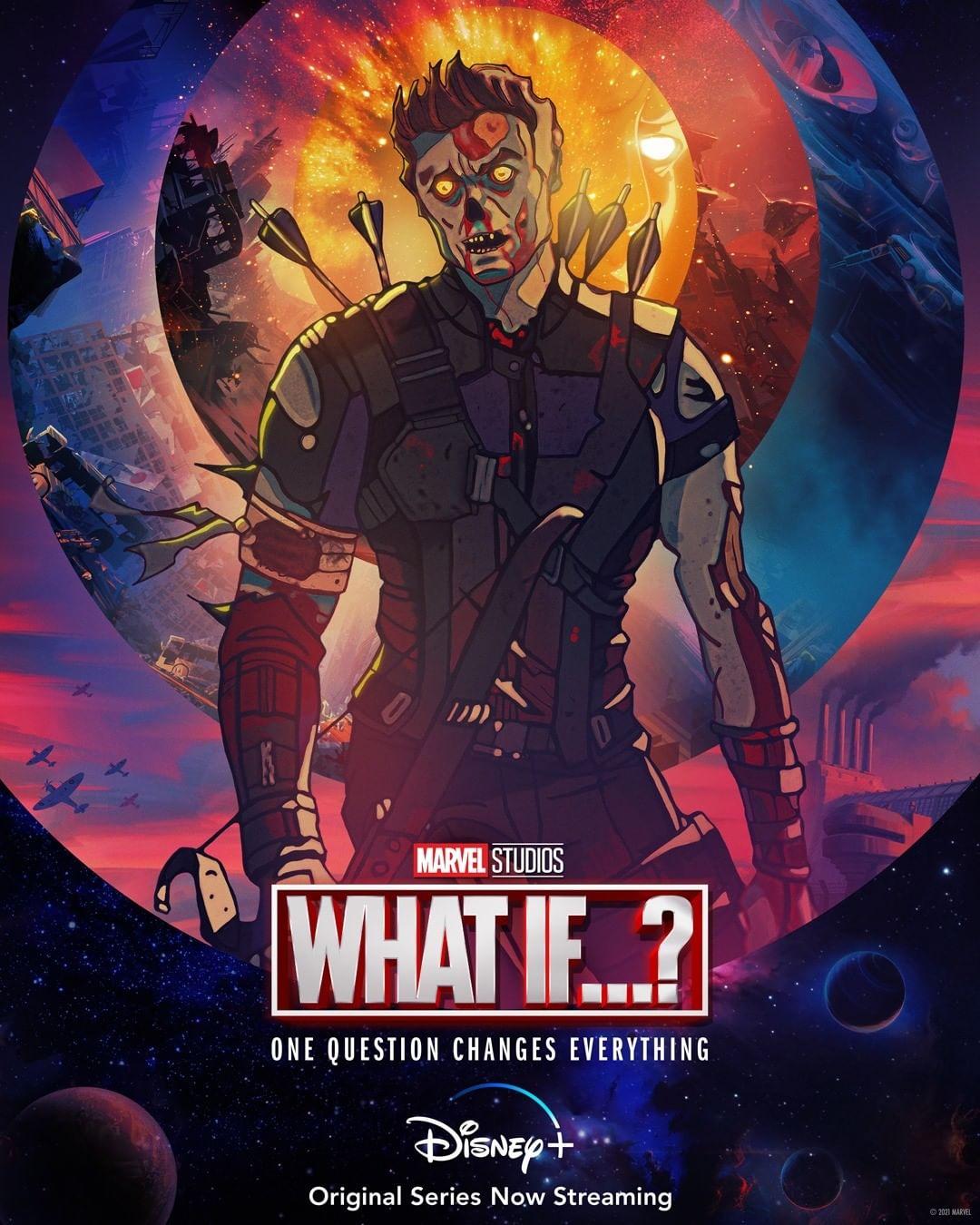 Sinopsis series 'What If...?' episode 5