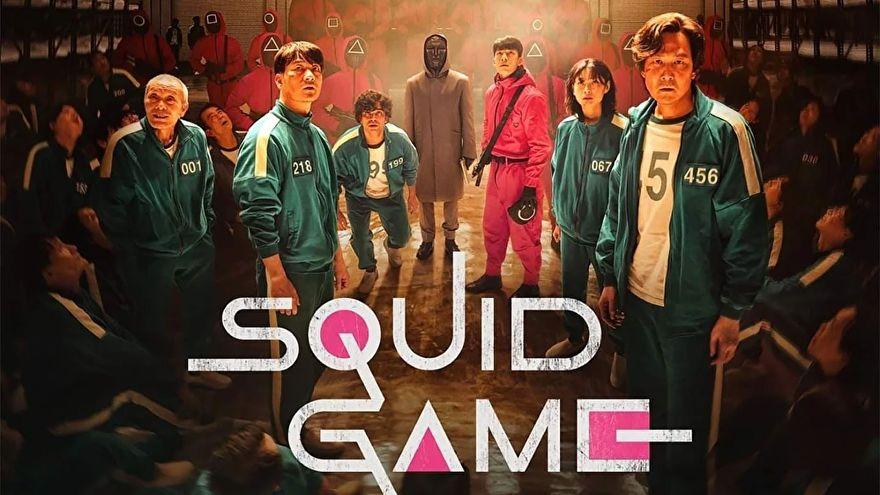 5 Fakta Squid Game, serial Netflix original yang ramai dibicarakan