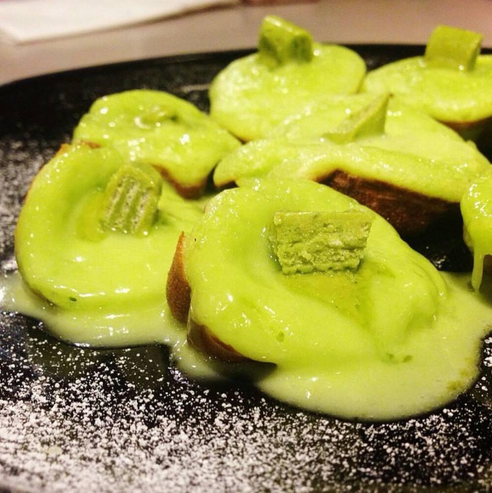 5 Hidangan Kombinasi Masakan Indonesia Dan Jepang