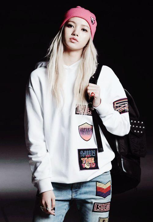 Yuk Intip Gaya Fashion Keren Lisa Blackpink
