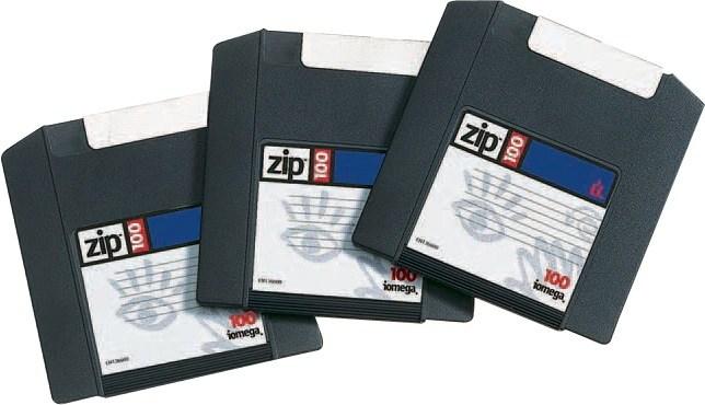 17 Evolusi media penyimpanan data, mulai disket hingga cloud storage