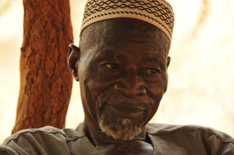 Yacoba Sawadogo