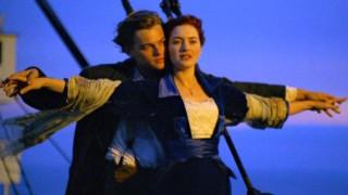 Top 5 Box Office-Titanic 1997