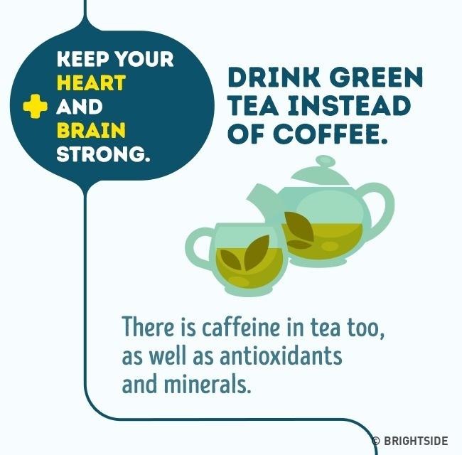 Kurangi kopi