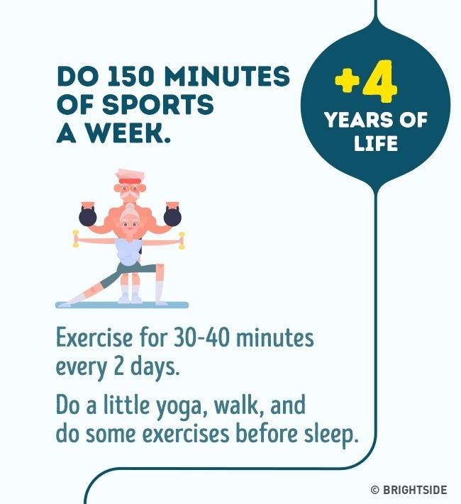 Sempatkan berolahraga