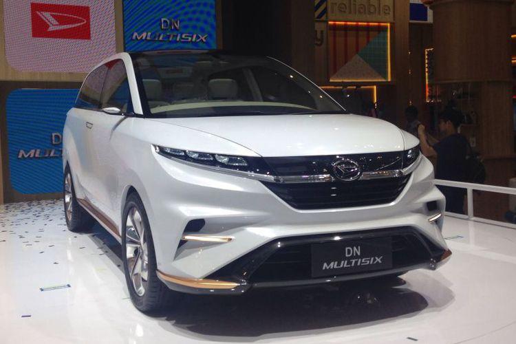 All New Toyota Avanza 2017 >> 5 Mobil 7 penumpang yang siap bersaing di 2018, ada favoritmu?