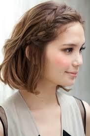 5 Gaya menata rambut pendek agar tetap tampil memesona