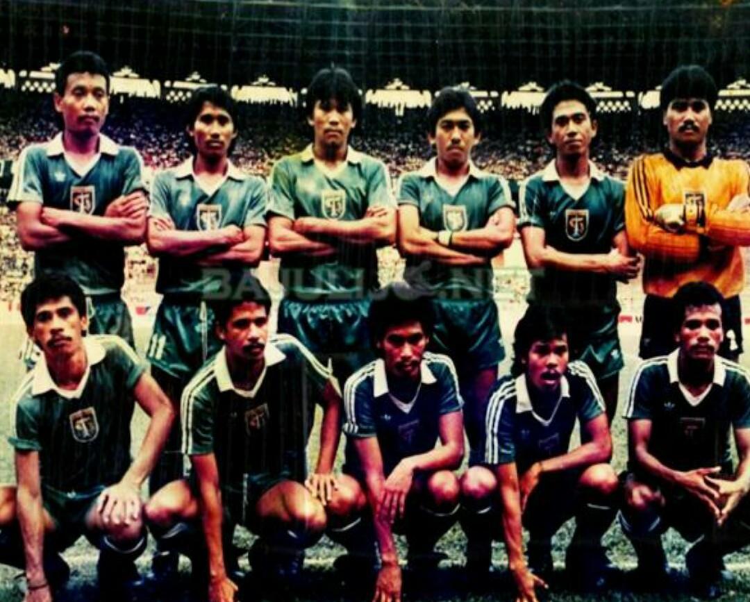 6 Klub sepakbola tertua di Indonesia, prestasinya jempolan