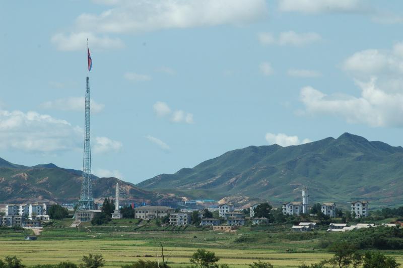 Kijongdong