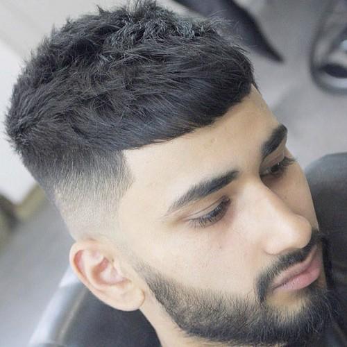 4 Gaya rambut cowok yang bakal populer tahun 2018 ini