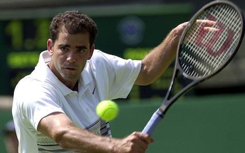 6 Petenis legendaris sepanjang masa,  menangi lebih dari 7 Grand Slam