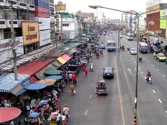 Nonthanburi