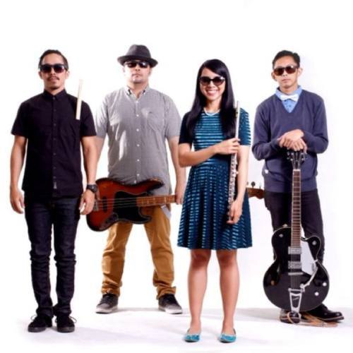 7 Band Indie Indonesia ini sukses go international