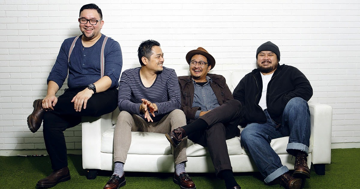 7 Band Indie Indonesia ini sukses go international