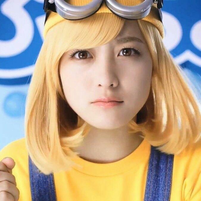 Pesona 6 Idol Cantik Jepang Ini Bikin Hati Cowok Berdesir