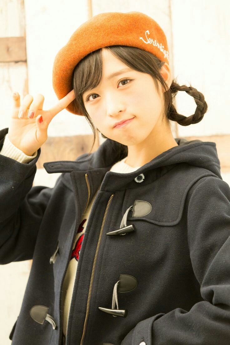 Pesona 6 idol cantik Jepang ini bikin hati cowok berdesir nggak keruan
