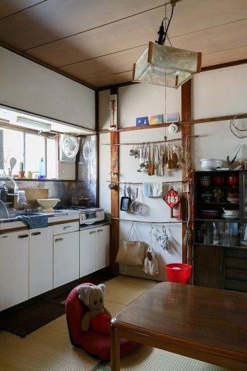 7 Desain dapur dan ruang makan minimalis ala Jepang jadi