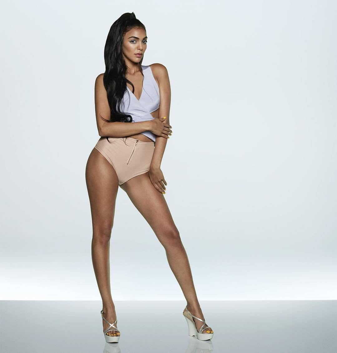 15 Kontestan America's Next Top Model Season 24, cantik dan seksi abis