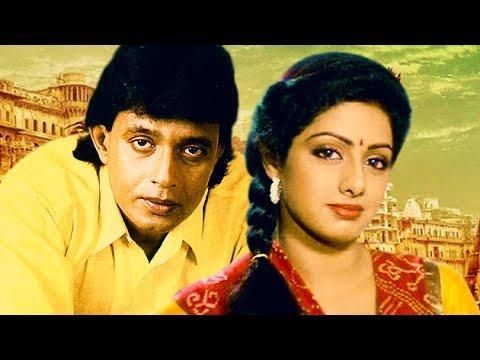 Tidak banyak yang tahu ternyata Sridevi pernah dua kali jadi pelakor