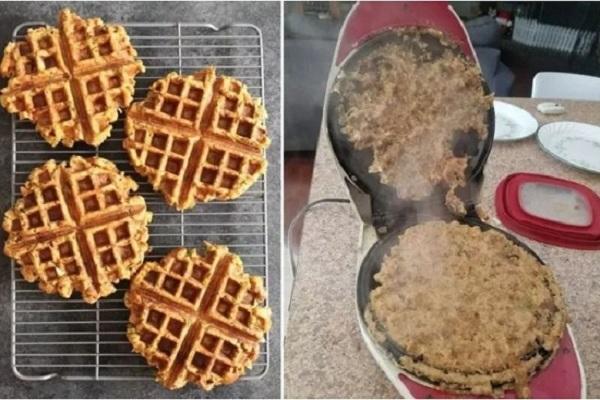 kue gagal