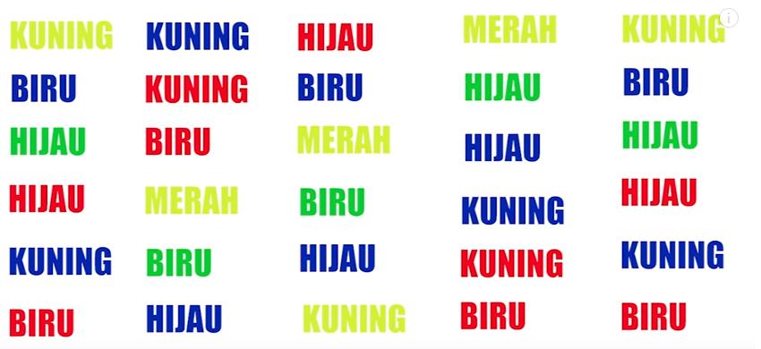 Pecahkan teka-teki di 5 gambar ini jika memang otak kamu encer
