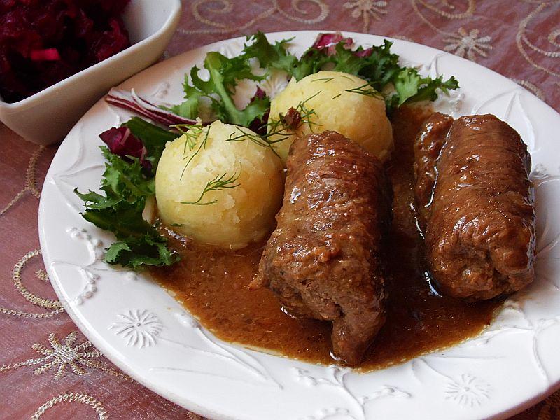 25 Kuliner menggiurkan khas Polandia, ada pangsit juga lho