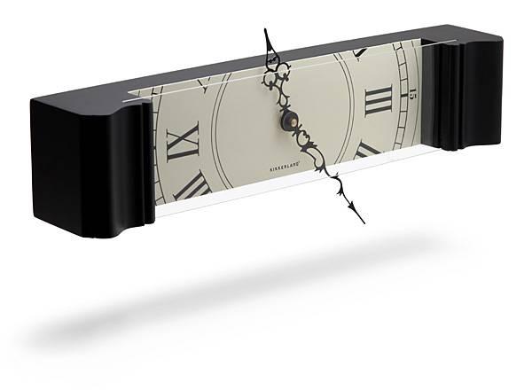 10 Inspirasi  jam dinding ini artistik abis, anti-mainstream banget!