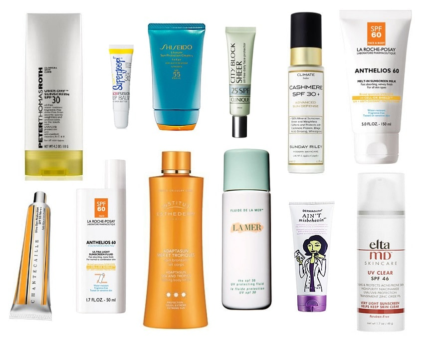 http://www.tipsfortanning.com/10-best-sunscreens-for-your-face/