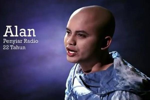 10 Potret terbaru Allan Wangsa, pemenang Big Brother Indonesia