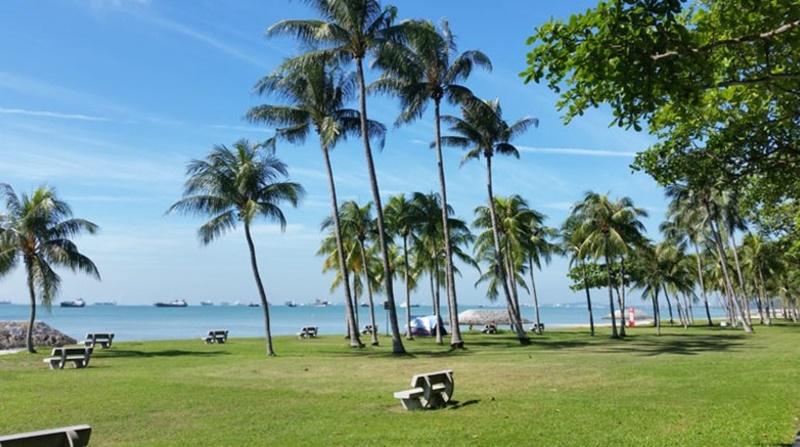 East Coast Park (Sumber: sg.funzing.com)