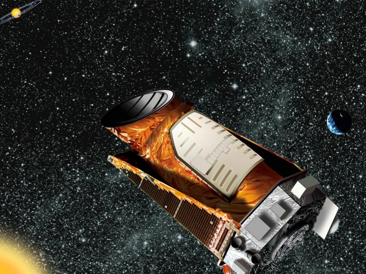 The Kepler