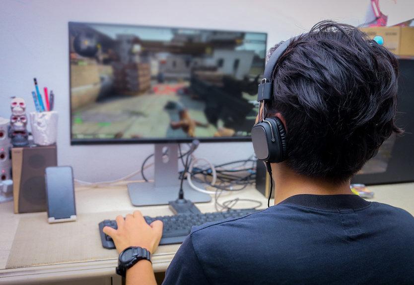 Studi baru buktikan kekerasan di games tak pengaruhi perilaku manusia