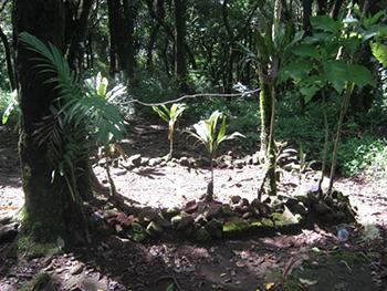 makam manglayang