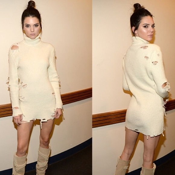 Sweater Kendall Jenner