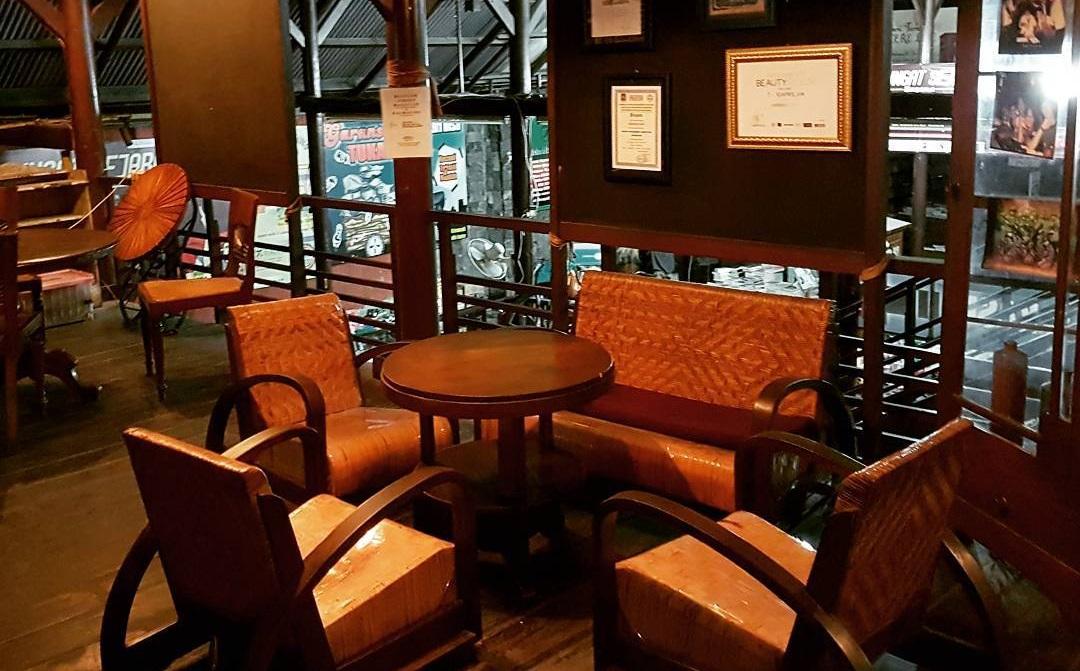 5 Kafe Instagramable di Jogja ini siap bikin feed medsosmu kece