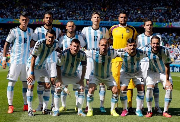 8 Tim Nasional sepak bola paling sukses di dunia