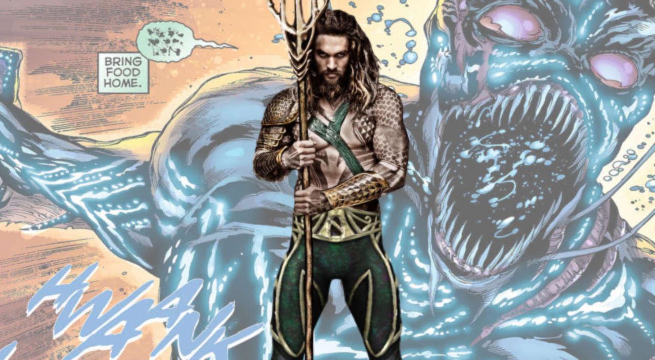 5 Fakta tentang Film Aquaman, sanggupkah saingi film Marvel?