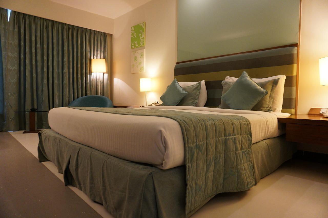 15 Desain Kamar Tidur Bak Hotel Bintang 5 Ini Bisa Jadi Inspirasi